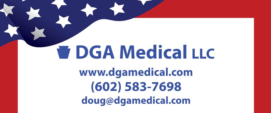 DGA Medical LLC
