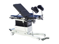 Brachytherapy C arm table 810