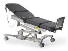 Vasc Pro table