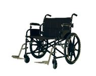 SIZEWISE Advantage Bariatric Wheelchair